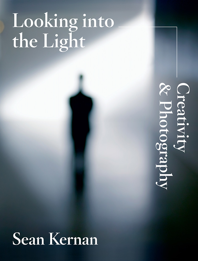 Looking into the Light_Cover_smal
