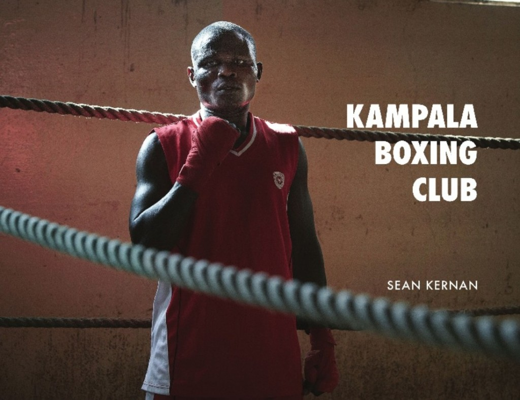 The Kamala Boxing Club_Boxing Poetics in Africa